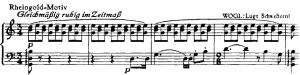 04 Rheingoldmotiv